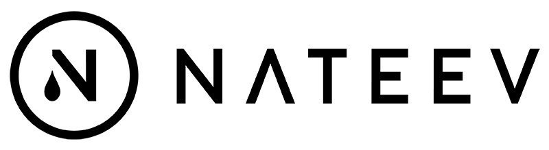 Nateev - Logo_Horizontal WB
